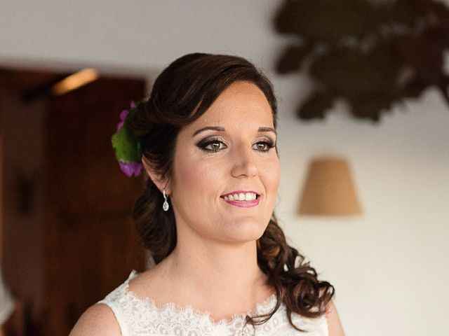 La boda de Pere y Andrea en Benissa, Alicante 9