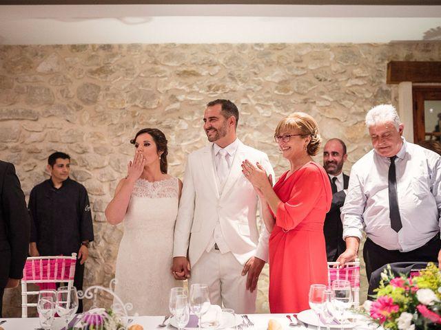 La boda de Pere y Andrea en Benissa, Alicante 16