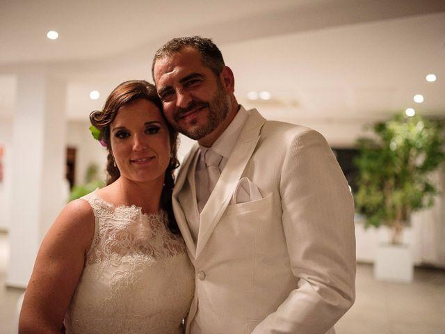 La boda de Pere y Andrea en Benissa, Alicante 17