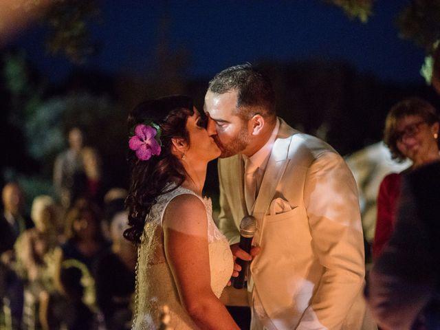 La boda de Pere y Andrea en Benissa, Alicante 18