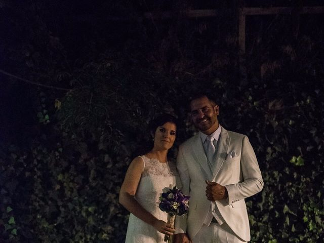 La boda de Pere y Andrea en Benissa, Alicante 19