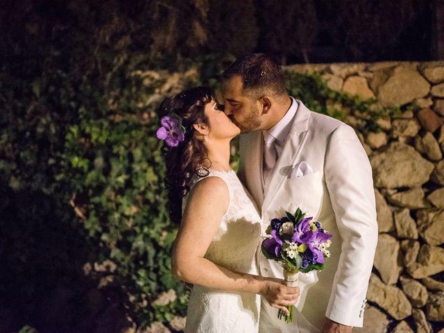 La boda de Pere y Andrea en Benissa, Alicante 20