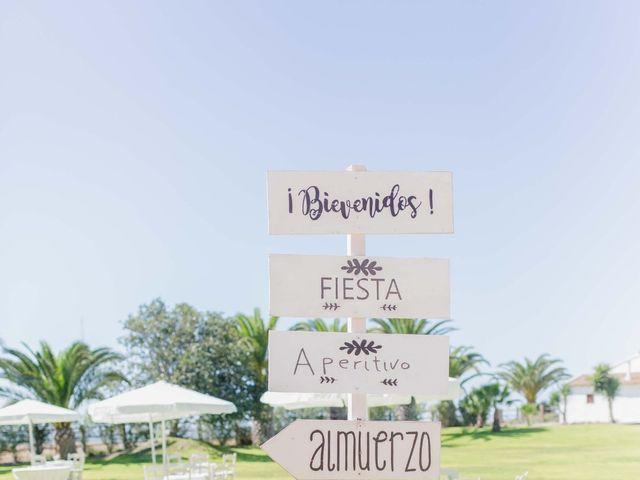 La boda de Gonzalo y Nerea en Jerez De La Frontera, Cádiz 4