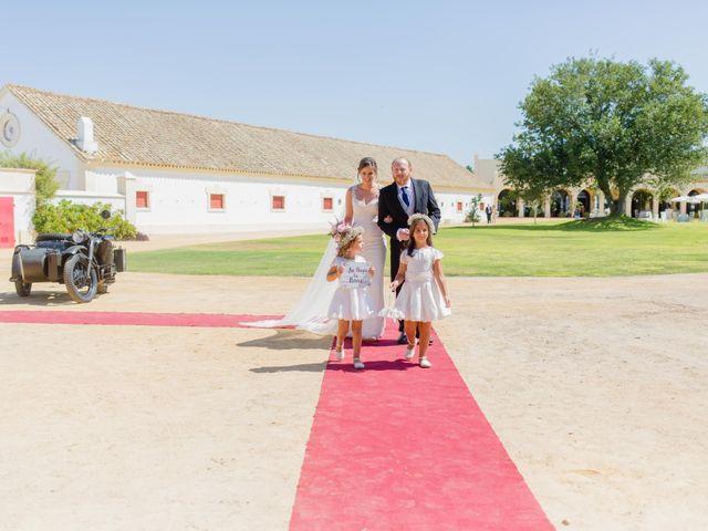 La boda de Gonzalo y Nerea en Jerez De La Frontera, Cádiz 5