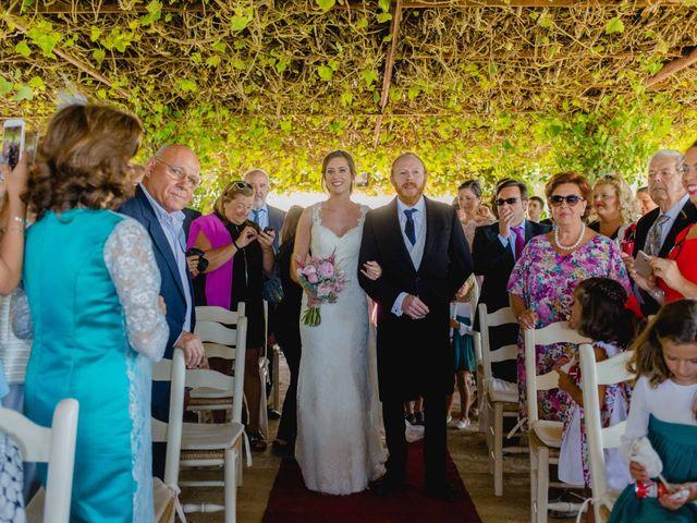 La boda de Gonzalo y Nerea en Jerez De La Frontera, Cádiz 6