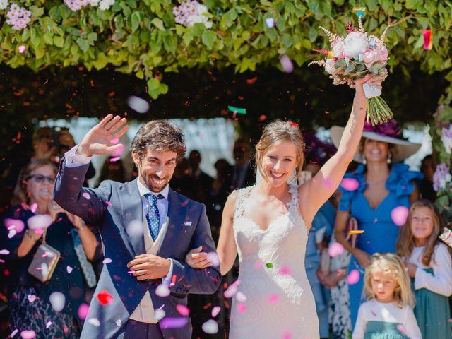 La boda de Gonzalo y Nerea en Jerez De La Frontera, Cádiz 7
