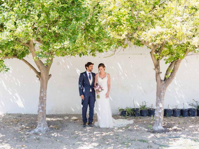 La boda de Gonzalo y Nerea en Jerez De La Frontera, Cádiz 8