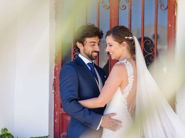 La boda de Gonzalo y Nerea en Jerez De La Frontera, Cádiz 10