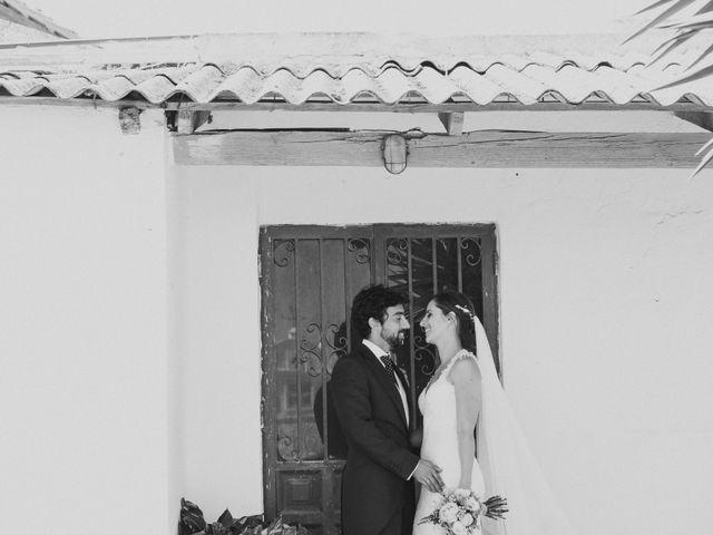 La boda de Nerea y Gonzalo