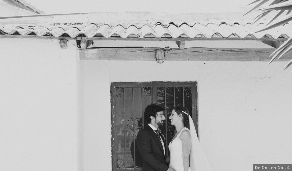 La boda de Gonzalo y Nerea en Jerez De La Frontera, Cádiz