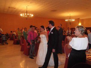 La boda de Jose Carlos y Inma 1