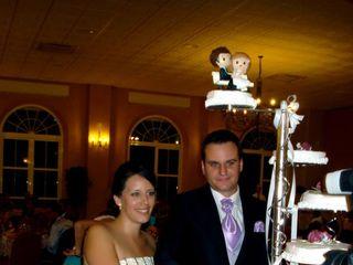 La boda de Jose Carlos y Inma 2