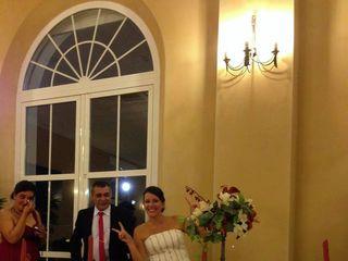 La boda de Jose Carlos y Inma 3