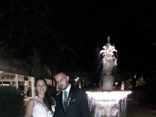 La boda de Aroa y David 2