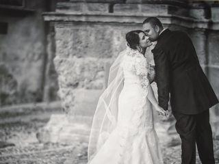 La boda de Zoraida y Juan
