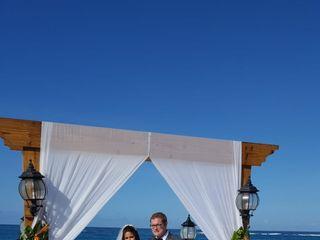 La boda de Paola y Johannes  2