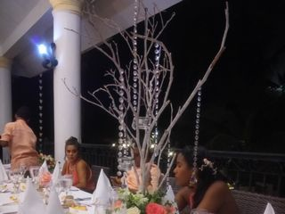 La boda de Paola y Johannes  3