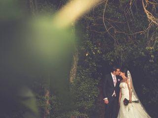 La boda de Jose Carlos y Inma