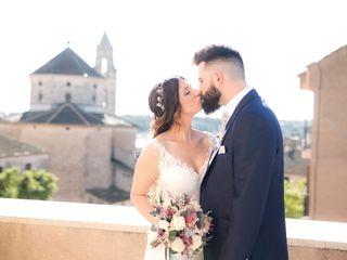 La boda de Lorena y Alejandro
