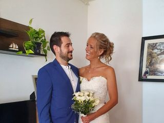 La boda de sheila y manel 1