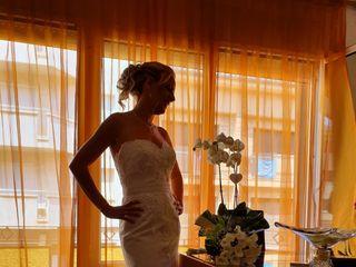 La boda de sheila y manel 3