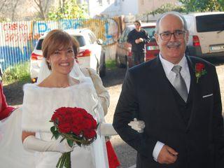 La boda de Silvia y Alberto 2