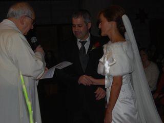 La boda de Silvia y Alberto 3