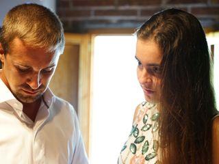 La boda de Raquel y Eric 2