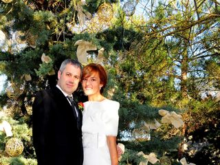 La boda de Silvia y Alberto