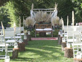 La boda de Janire y Hector 1