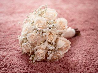 La boda de Kristina y David 2
