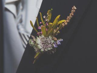 La boda de Yaiza y Daniel 2