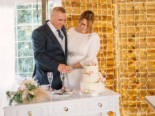 La boda de Cecilia y Moises 1