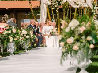 La boda de Cecilia y Moises 3