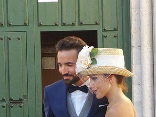 La boda de Sandra y Jacobo 1