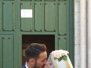 La boda de Sandra y Jacobo 2