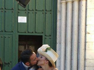 La boda de Sandra y Jacobo 3