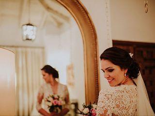 La boda de Sandra  y Nacho  1