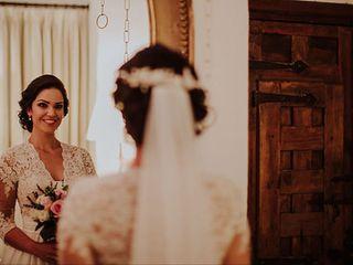 La boda de Sandra  y Nacho  2