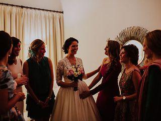 La boda de Sandra  y Nacho  3