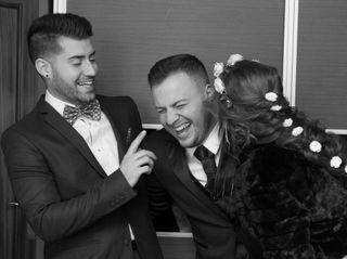 La boda de Natalia y Christian 3