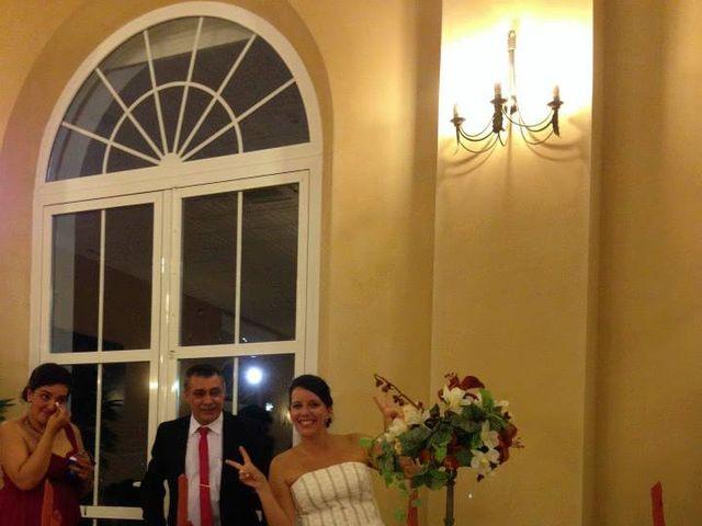 La boda de Inma y Jose Carlos en Huelva, Huelva 5
