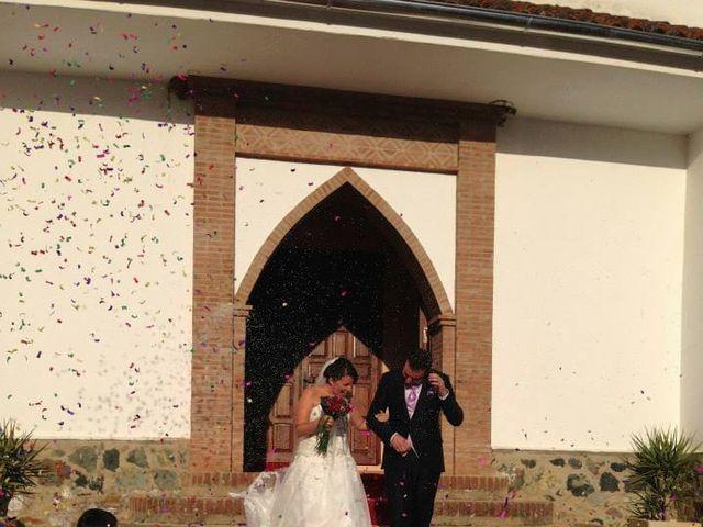 La boda de Inma y Jose Carlos en Huelva, Huelva 6