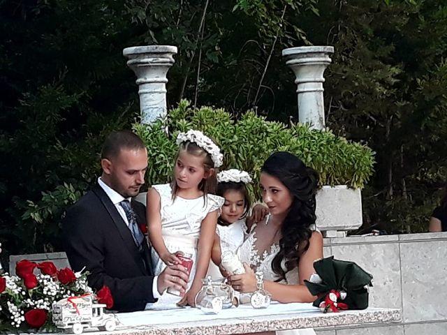 La boda de David y Aroa en Arganda Del Rey, Madrid 1