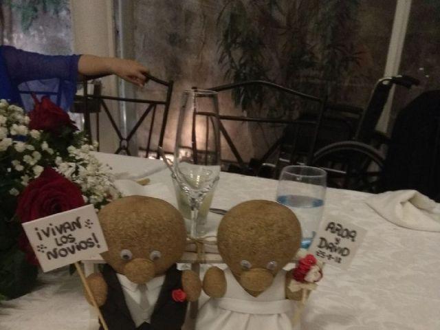 La boda de David y Aroa en Arganda Del Rey, Madrid 6