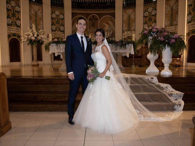 La boda de Tomás  y Nerea  en Zaragoza, Zaragoza 4