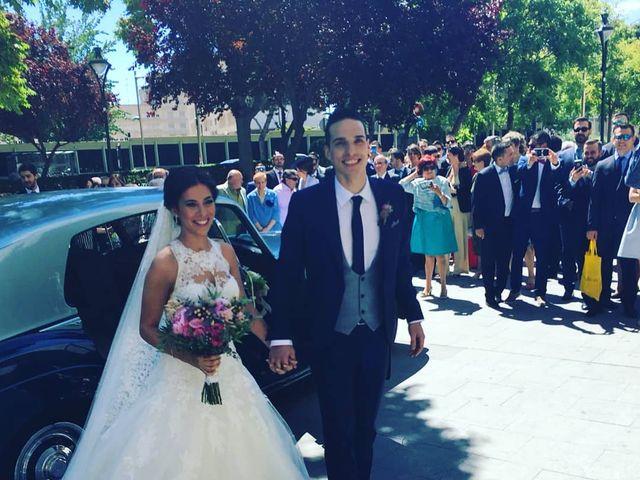 La boda de Tomás  y Nerea  en Zaragoza, Zaragoza 10