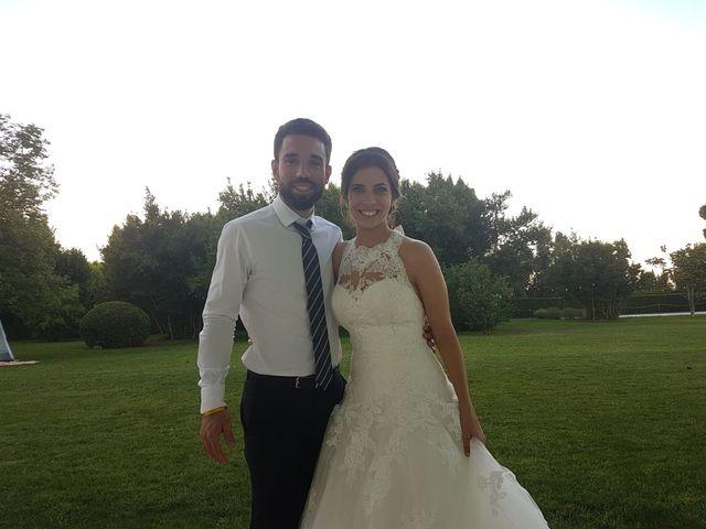 La boda de Tomás  y Nerea  en Zaragoza, Zaragoza 11
