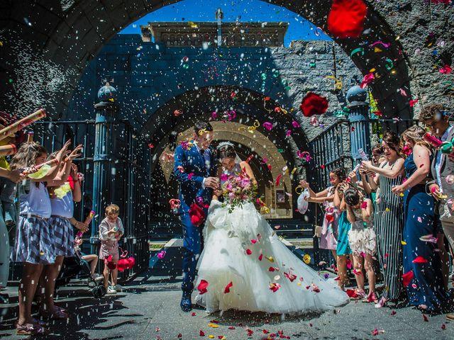 La boda de Tomás  y Nerea  en Zaragoza, Zaragoza 12