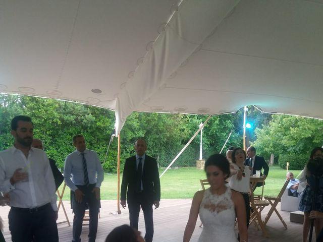 La boda de Tomás  y Nerea  en Zaragoza, Zaragoza 13